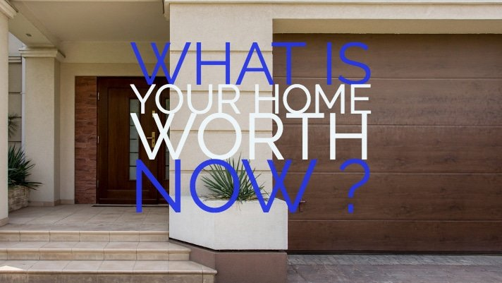 Calculate Home Value Guide | Value of Your House