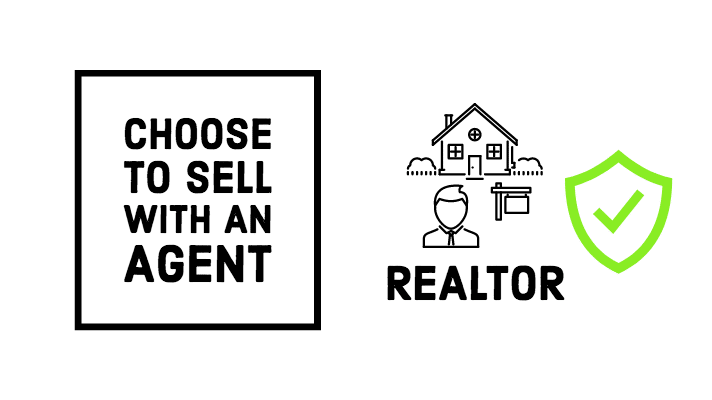 Sellinf your home with a realtor