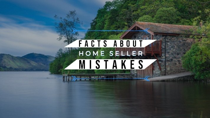 Home Seller Mistakes | Top 10 Selling Blunders