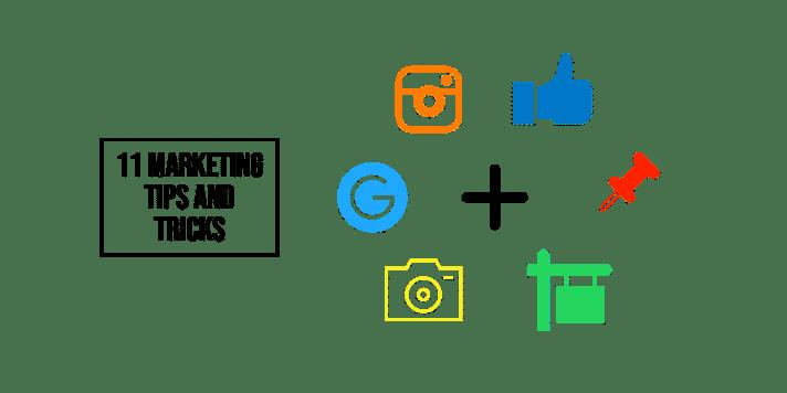 Hosding an open house marketing tips