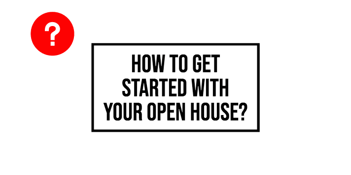 Attract buyers with real estate sales associate