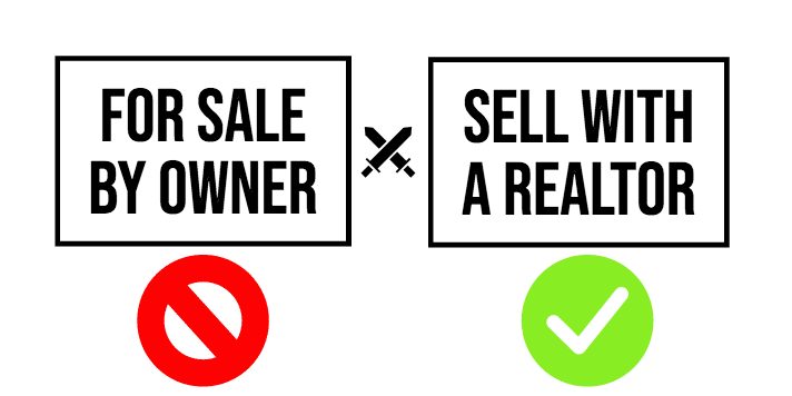How to sell a house Miami