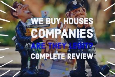 How We Buy Houses Work