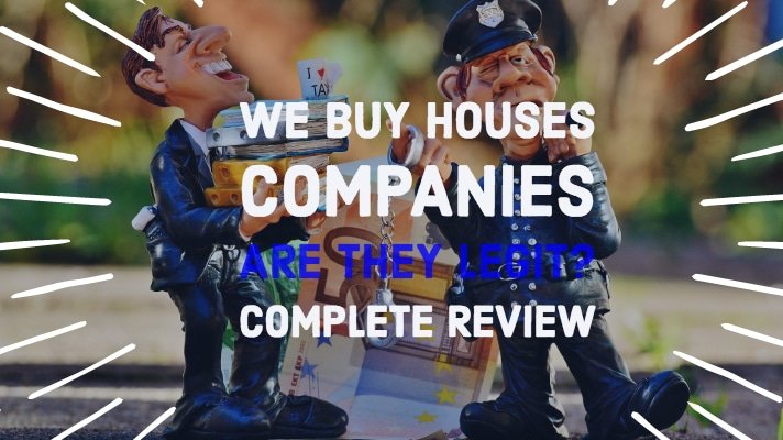 We Buy Houses | Are They Legit? | Complete Review